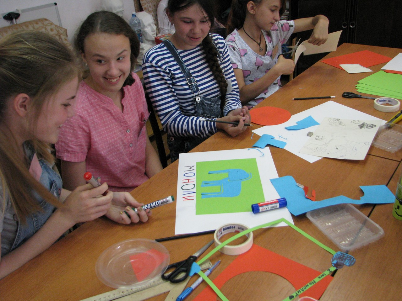 Кружок вязания в новокузнецке